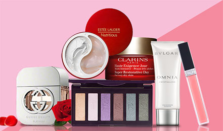 Valentine's Day Beauty Picks
