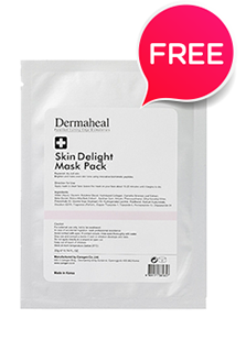 Dermaheal Skin Delight Mask Pack