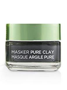 L'Oreal Skin Expert Pure Clay Mask Detoxifies & Clarifies