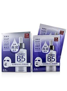 DR. JOU (By Dr. Morita) Swiftlet Nest Vita B5 Moisturizing Facial Mask