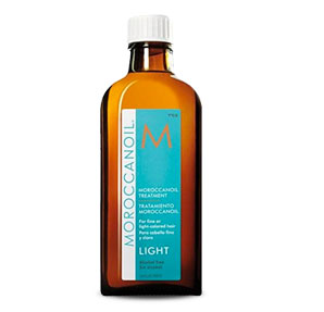 Moroccanoil Treatment - Light >>