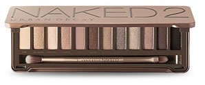 Naked 2 Eyeshadow Palette >>