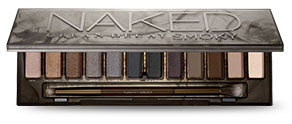 Naked Smoky Eyeshadow Palette >>