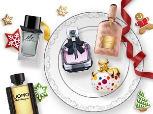 Nuevos Aromas para Navidad