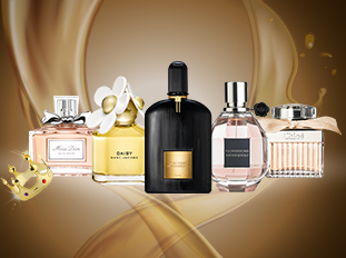 2016 Perfume Must-Haves