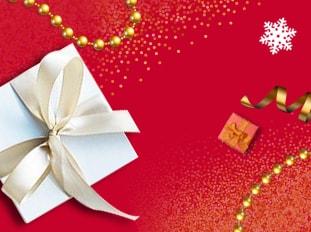 Super Presentes de Natal
