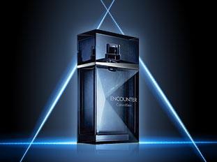 Redeem a CK Perfume
