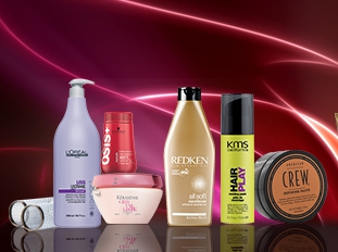 Top Quality Haircare