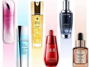 High-Performance Serums