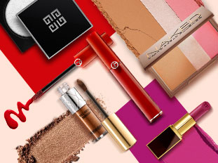 Your Party Makeup Haul