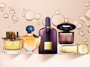 Sexiest Perfume Picks