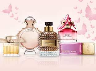 60 Sexiest Fragrances