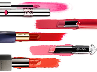 8 Top-Rated Lipcolours