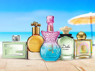 Summer Fragrance Sale