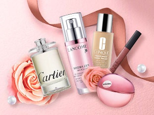 Valentine's Must-Haves