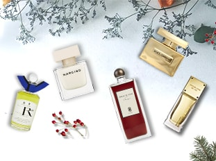 Winter Scents to Crave