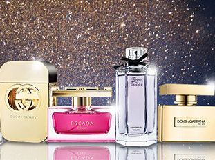 Winter Fragrance Sale