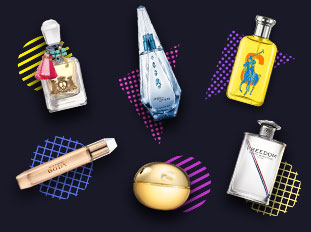 50 Value Fragrances