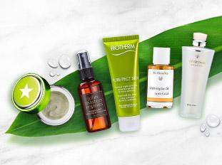 Oil Control Skincare