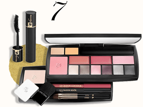 Absolu Voyage Complete Makeup Kit