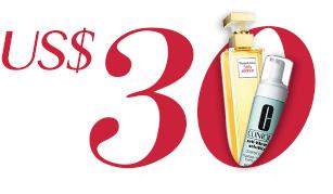 Beauty Under US$30 | $40 | $50