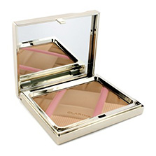 Clarins Glowing Palette Cheek Color