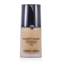 Lasting Silk UV Foundation SPF 20 - Meikkivoide
