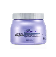 Professionnel Expert Serie Liss Unlimited Smoothing Masque