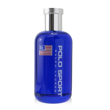 Polo Sport Eau De Toilette Spray  125ml/4.2oz