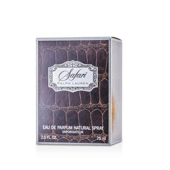Safari Eau de Parfum Vaporizador  75ml/2.5oz