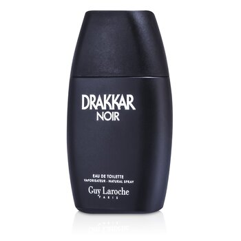 Drakkar Noir Eau De Toilette Spray  50ml/1.7oz