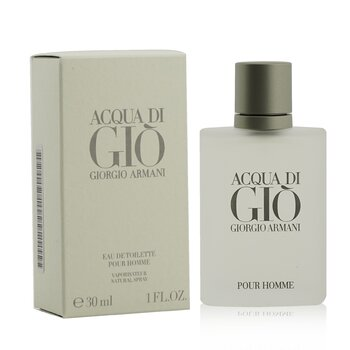 Acqua Di Gio Eau De Toilette Spray  30ml/1oz
