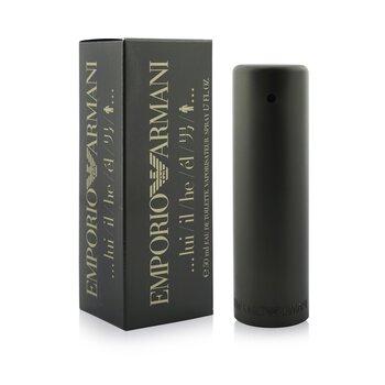 Emporio Armani Eau de Toilette Vaporizador  50ml/1.7oz