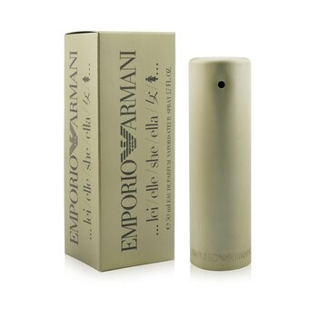 Emporio Armani Eau De Parfum Spray  50ml/1.7oz