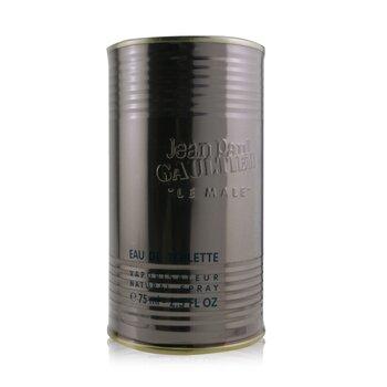 Le Male Eau De Toilette Spray  75ml/2.5oz