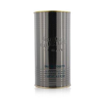 Le Male Eau De Toilette Spray  125ml/4.2oz