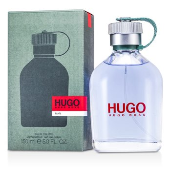 Hugo Boss Hugo Eau de Toilette Vaporizador  150ml/5oz