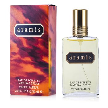 Aramis Classic Eau De Toilette Spray  60ml/2oz