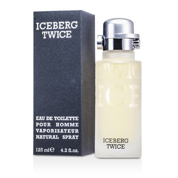 Twice Eau De Toilette Spray  125ml/4.2oz