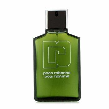 Pour Homme Eau De Toilette Spray  100ml/3.3oz
