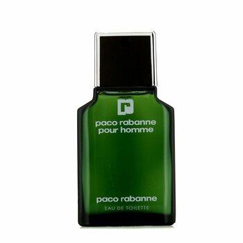 Pour Homme Eau De Toilette Spray  50ml/1.7oz
