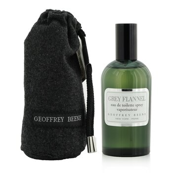 Grey Flannel Eau De Toilette Spray  120ml/4oz