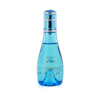 Cool Water Eau De Toilette Spray  50ml/1.7oz