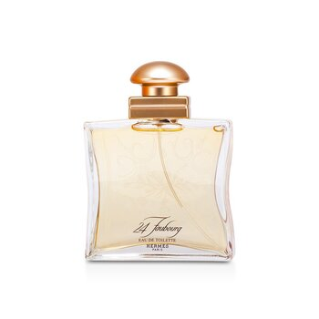 Hermes 24 Faubourg Eau De Toilette Spray  50ml/1.7oz