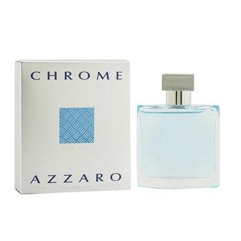 Chrome Eau De Toilette Spray  50ml/1.7oz