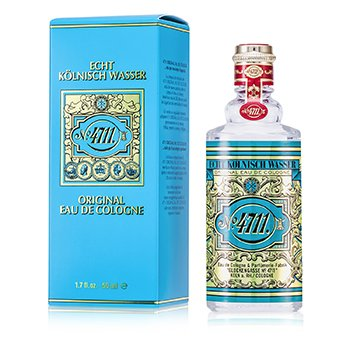 4711 Agua de Colonia  50ml/1.7oz