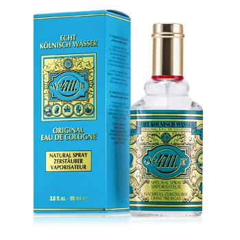Eau De Cologne Spray  90ml/3oz