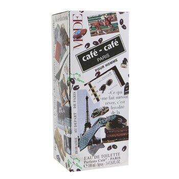 Cafe Cafe Eau De Toilette Spray  100ml/3.3oz