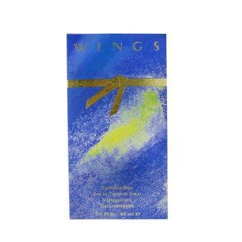 Wings Eau De Toilette Spray 90ml/3oz