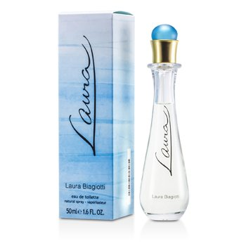 Laura Eau De Toilette Spray  50ml/1.7oz